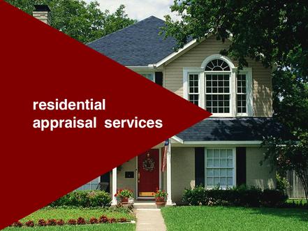 Residential & Multi-Family Appraiser